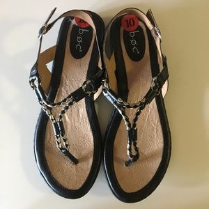 NWOT BOC sandals